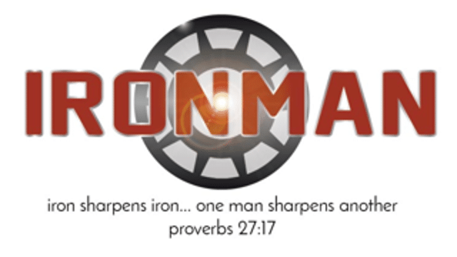 Ironmanlogo